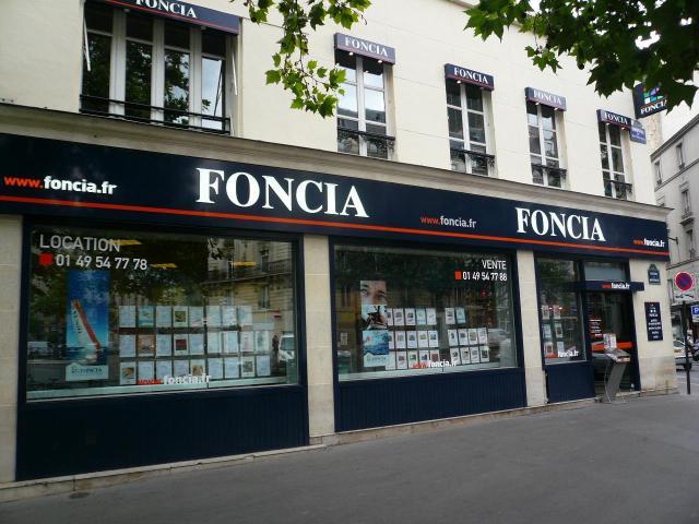 Agence immobilière FONCIA Transaction Paris - FONCIA Transaction Paris