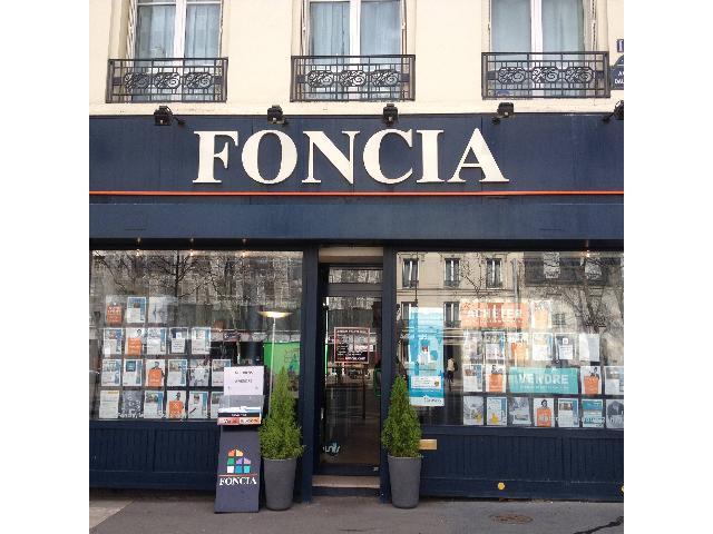 Agence immobilière FONCIA Transaction Paris Rambuteau - FONCIA Transaction Paris