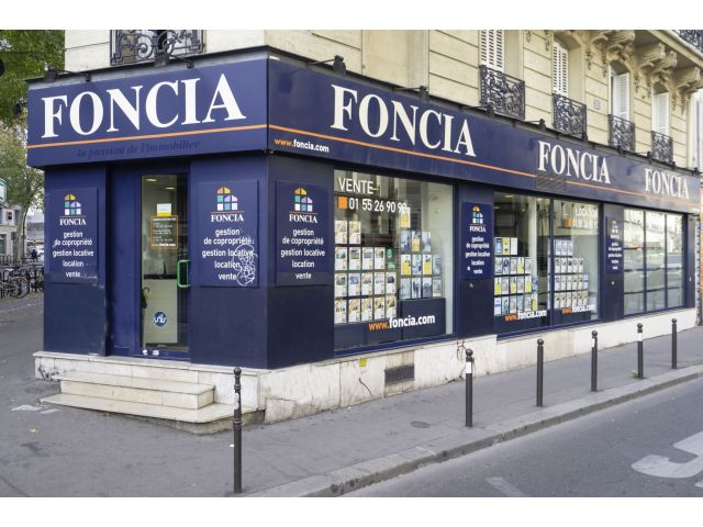 Agence immobili re paris 10 me 75010 foncia transaction for Agence foncia