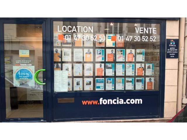 Agence immobilière FONCIA Transaction Levallois-Perret - FONCIA Transaction Hauts-de-Seine