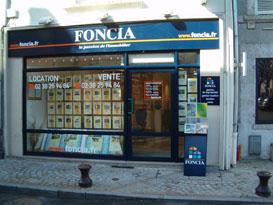 Agence immobilière FONCIA Transaction Olivet Orléans - FONCIA Transaction Loiret