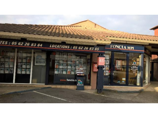 Agence immobili re toulouse 31000 foncia transaction for Agence immobiliere 45