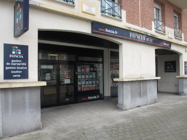 Agence immobilière FONCIA Transaction Lille - FONCIA Transaction Nord