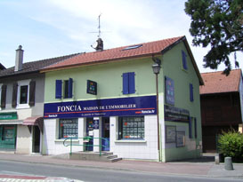 Agence immobilière FONCIA Transaction - FONCIA Transaction Haute-Savoie