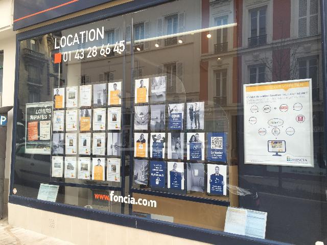 Agence immobilière FONCIA Transaction Vincennes - FONCIA Transaction Val-de-Marne