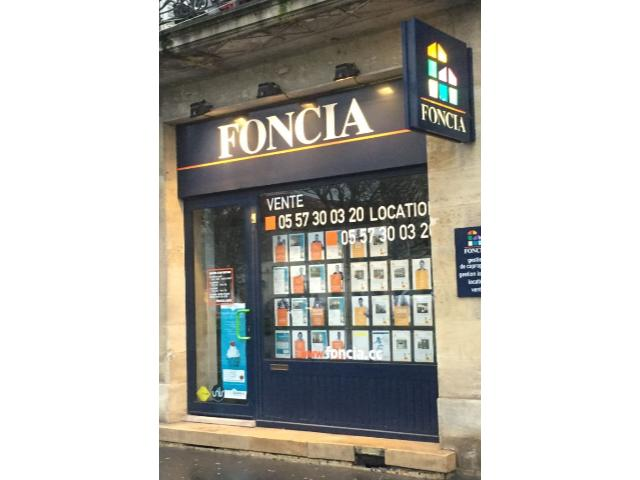 Agence immobilière FONCIA Transaction Thiers - FONCIA Transaction Gironde