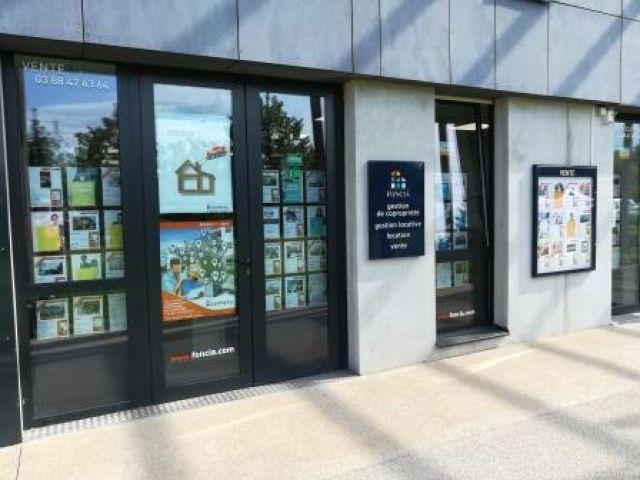 Agence immobilière FONCIA Transaction Obernai - FONCIA Transaction Bas-Rhin