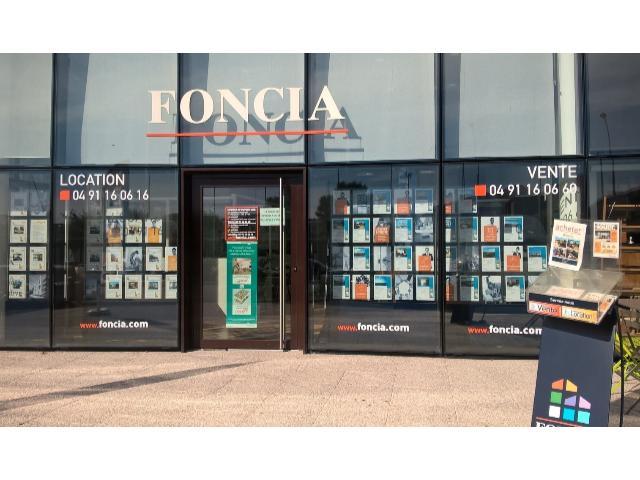 Agence immobilière FONCIA le Phare - FONCIA Transaction Bouches-du-Rhône