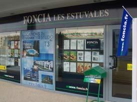 Agence immobilière FONCIA Les Estuvales - FONCIA Transaction Charente-Maritime