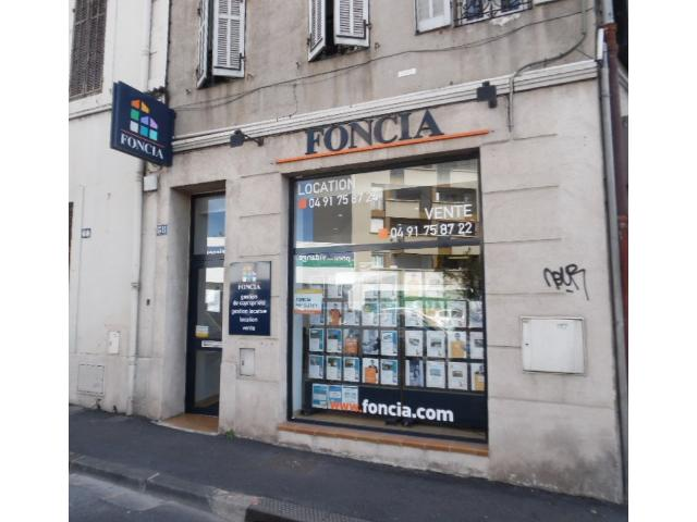 Agence immobili re marseille 9 me 13009 foncia for Agence immobiliere 13009