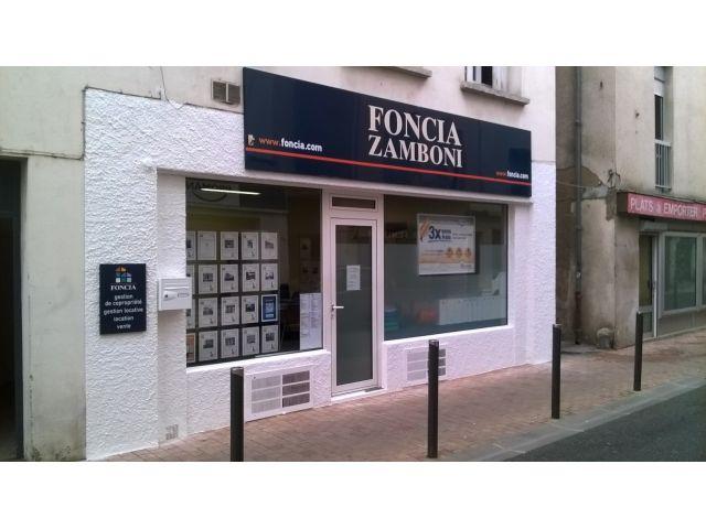 Agence immobili re villeneuve sur lot 47300 foncia for Agence immobiliere 47300