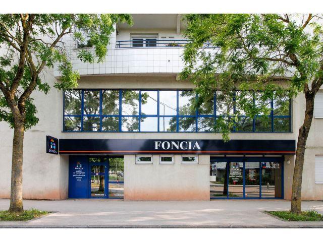 Agence immobilière FONCIA Transaction Dijon - FONCIA Transaction Côte-d'Or