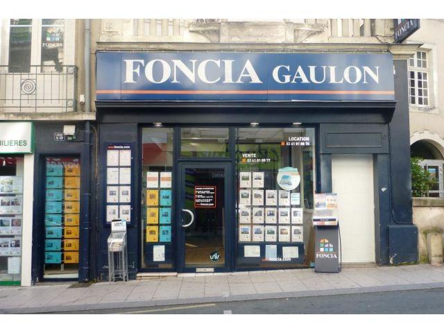 Agence immobilière FONCIA Transaction Angers - FONCIA Transaction Maine-et-Loire
