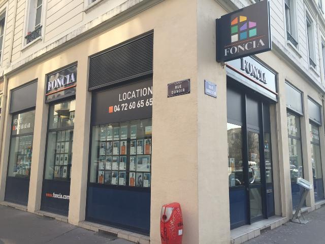 Agence immobilière FONCIA Transaction Lyon 3ème  - FONCIA Transaction Rhône