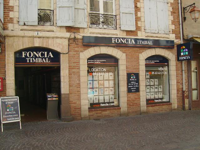 Agence immobilière FONCIA Transaction Albi - FONCIA Transaction Tarn