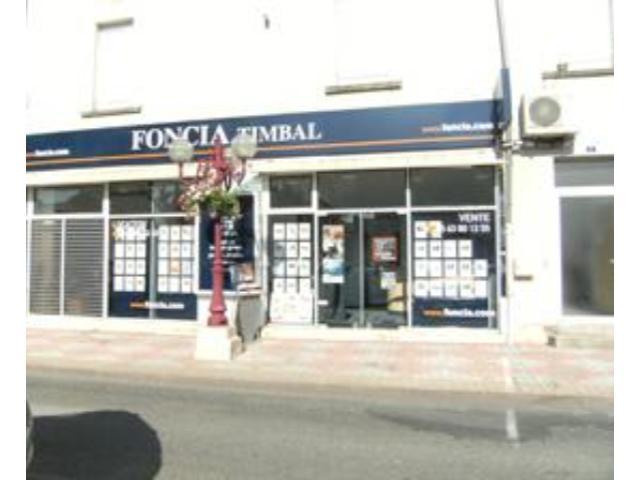 Agence immobilière FONCIA Transaction Carmaux - FONCIA Transaction Tarn