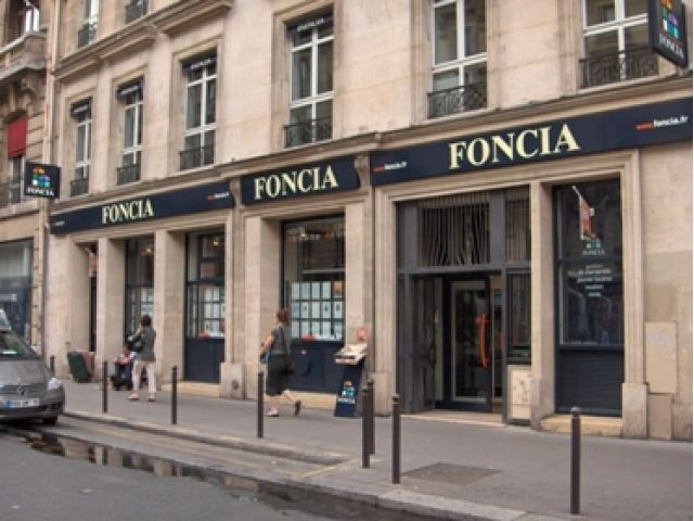 Agence immobili re paris 9 me 75009 foncia transaction for Agence immobiliere paris
