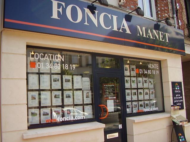 Agence immobilière FONCIA Transaction Croissy sur Seine - FONCIA Transaction Yvelines