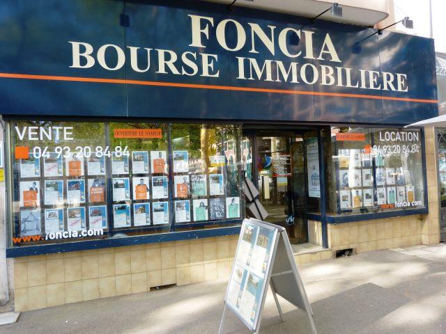 Agence immobilière FONCIA Transaction Cagnes sur Mer - FONCIA Transaction Alpes-Maritimes