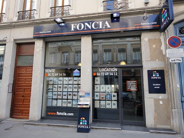 Agence immobili re lyon 6 me 69006 foncia transaction lyon 31 rue t te d - Agence immobiliere roubaix location ...