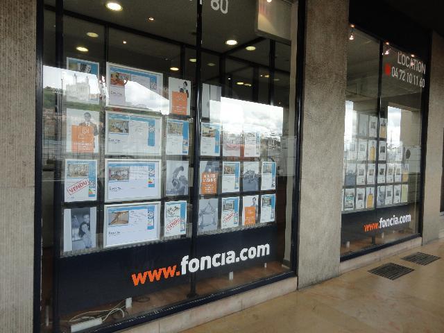 Agence immobilière FONCIA Lyon - Saint Antoine - FONCIA Transaction Rhône