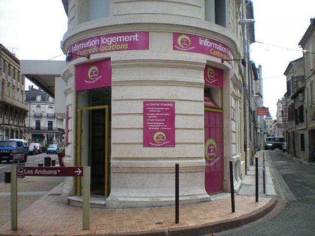 Agence immobilière Information Logement - FONCIA Transaction Lot-et-Garonne