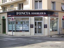 Agence immobilière FONCIA Immobilier 26 - FONCIA Transaction Drôme