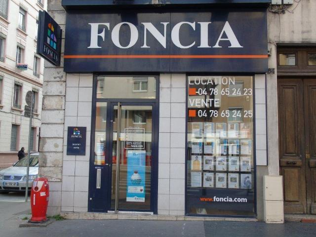Agence immobilière FONCIA Transaction Villeurbanne Zola - FONCIA Transaction Rhône