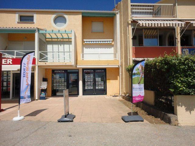 Agence immobilière FONCIA Transaction Saint-Pierre-La-Mer - FONCIA Transaction Aude