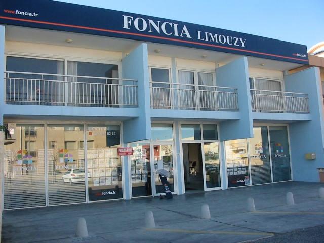 Agence immobilière FONCIA Transaction Port-La-Nouvelle - FONCIA Transaction Aude