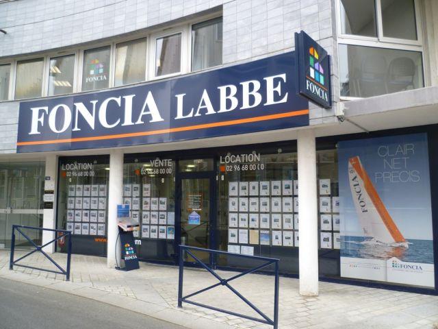Agence immobilière FONCIA Transaction Saint-Brieuc - FONCIA Transaction Côtes-d'Armor