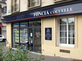 Agence immobilière FONCIA Transaction Beauvais - FONCIA Transaction Oise