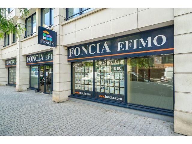 Agence immobilière FONCIA Transaction Bourg la Reine - Gal Leclerc - FONCIA Transaction Hauts-de-Seine