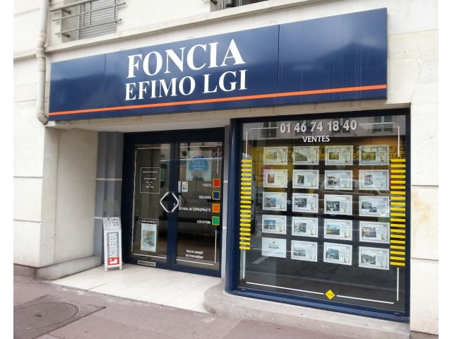 Agence immobilière FONCIA Transaction EFIMO  - FONCIA Transaction Hauts-de-Seine