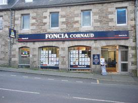 Agence immobilière FONCIA Transaction Lannion - FONCIA Transaction Côtes-d'Armor