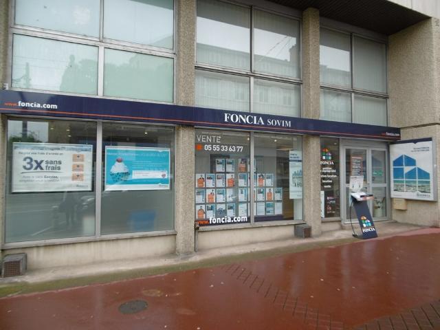 Agence immobilière FONCIA Transaction Limoges   - FONCIA Transaction Haute-Vienne
