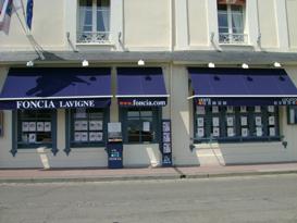 Agence immobili�re FONCIA Transaction - FONCIA Transaction Calvados