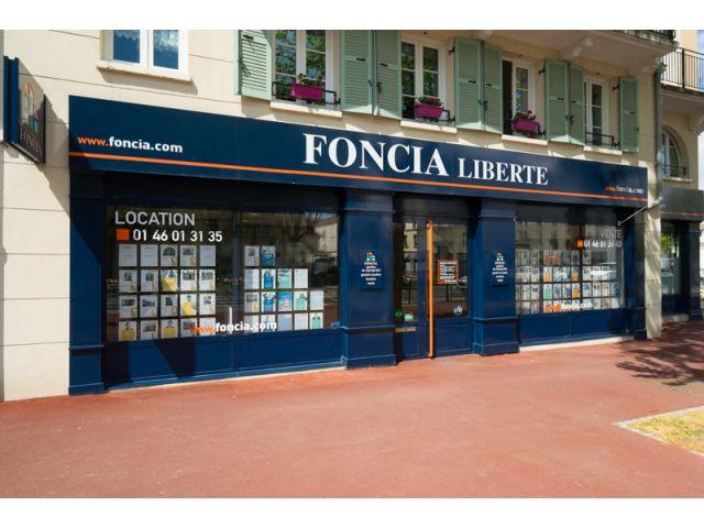 Agence immobilière FONCIA Transaction Agence Centrale - FONCIA Transaction Hauts-de-Seine