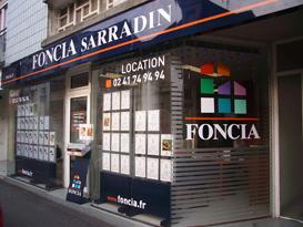 Agence immobilière FONCIA Transaction Chalonnes-Sur-Loire - FONCIA Transaction Maine-et-Loire