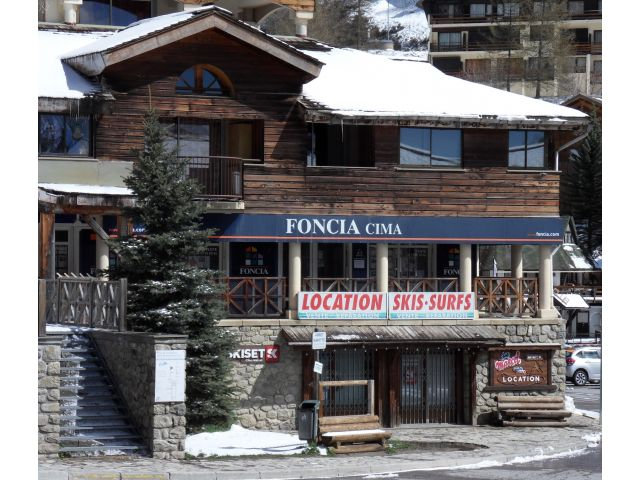 Agence immobilière FONCIA Cima - FONCIA Transaction Alpes-de-Haute-Provence