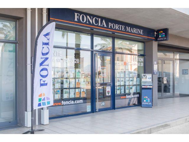 Agence immobilière FONCIA Transaction la Seyne-Sur-Mer - Porte Marine - FONCIA Transaction Var