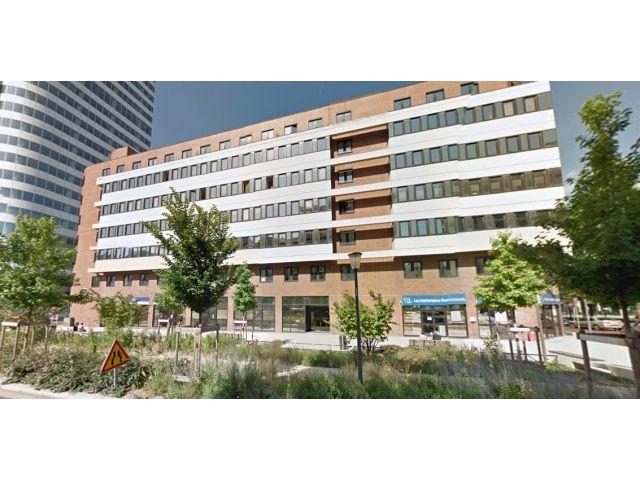 Agence immobilière FONCIA Bouteille - FONCIA Transaction Rhône