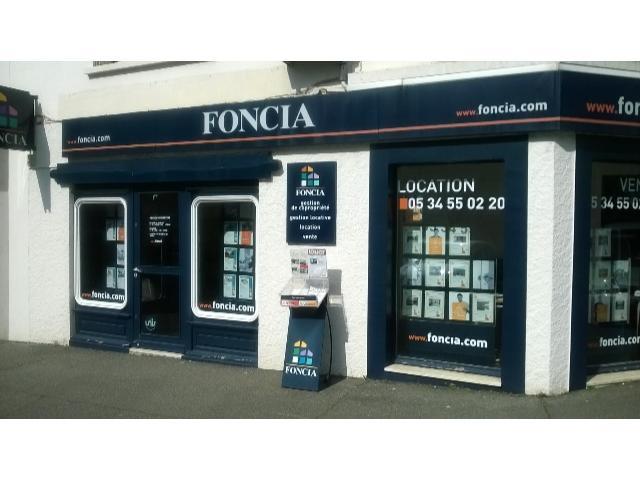 Agence immobilière FONCIA Transaction Colomiers - FONCIA Transaction Haute-Garonne