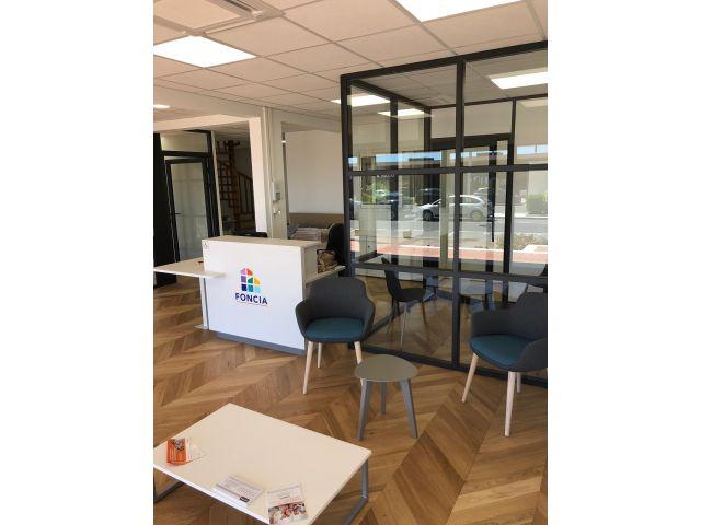Agence immobilière FONCIA Transaction Fréjus - FONCIA Transaction Var