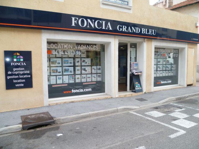 Agence immobilière FONCIA Transaction Sainte-Maxime - FONCIA Transaction Var