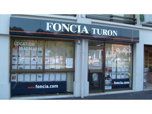 Agence immobilière FONCIA Transaction Lourdes - FONCIA Transaction Hautes-Pyrénées