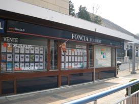 Agence immobilière FONCIA Foubert - FONCIA Transaction Yvelines