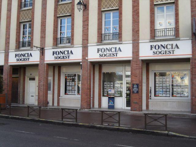 Agence immobilière FONCIA Transaction Evreux - FONCIA Transaction Eure