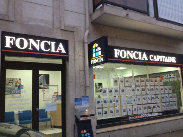 Agence immobilière FONCIA Transaction Charleville-Mezières - FONCIA Transaction Ardennes