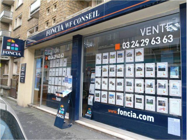 Agence immobilière FONCIA Transaction Sedan - FONCIA Transaction Ardennes